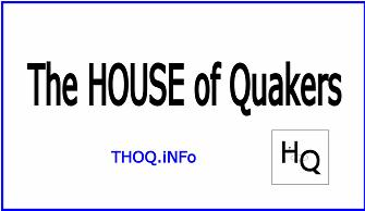 The HOUSE of qUAkeRs! - TheHOUSEofqUAkeRs.com